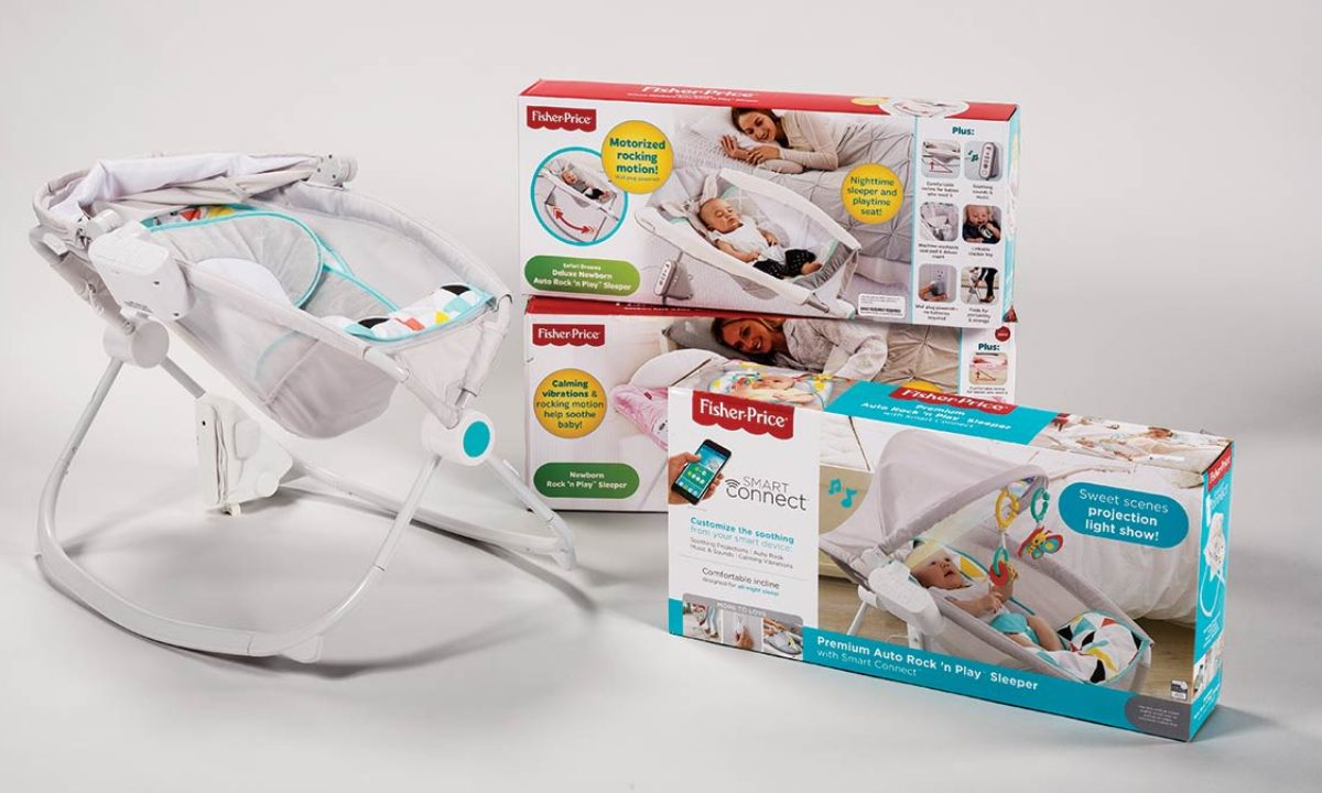 Fisher Price Rock N Play Sleeper Should Be Recalled Erney Law