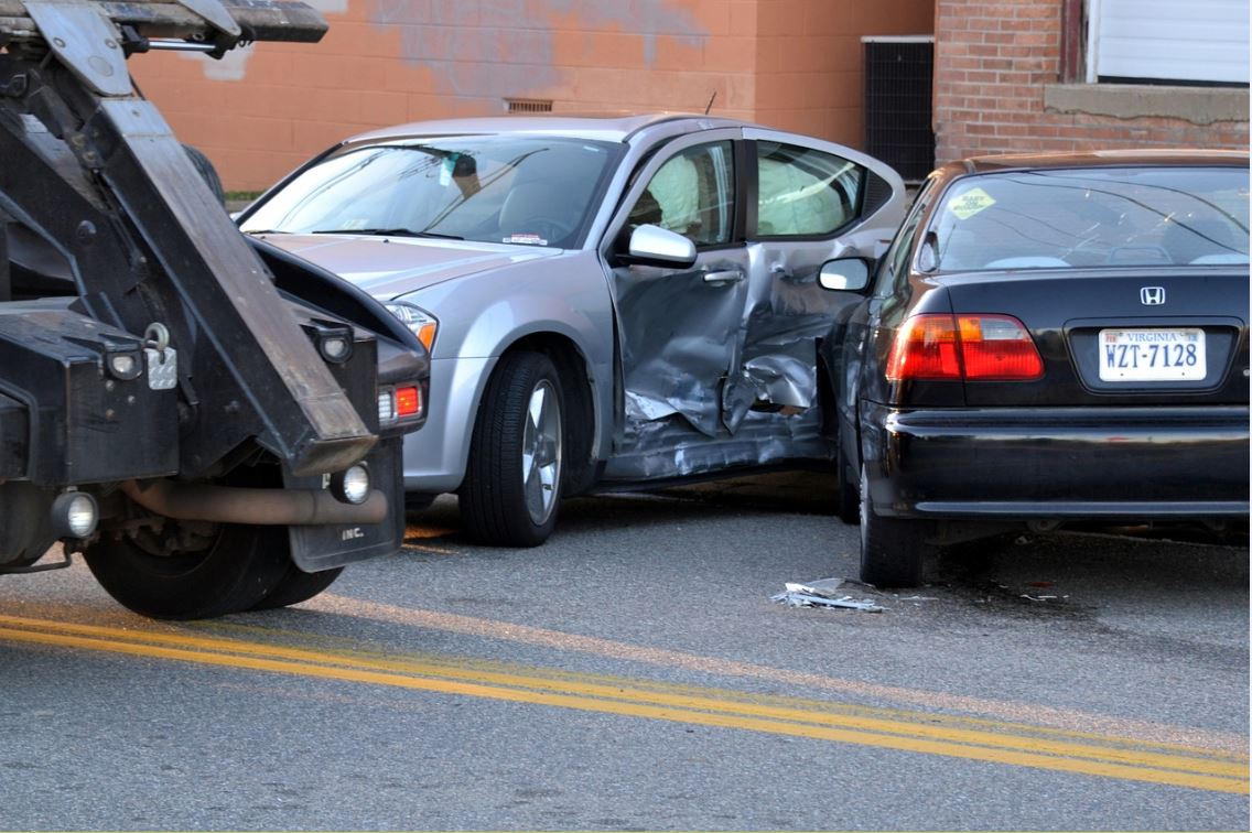 Car Accidents Are the Leading Cause of Teen Deaths