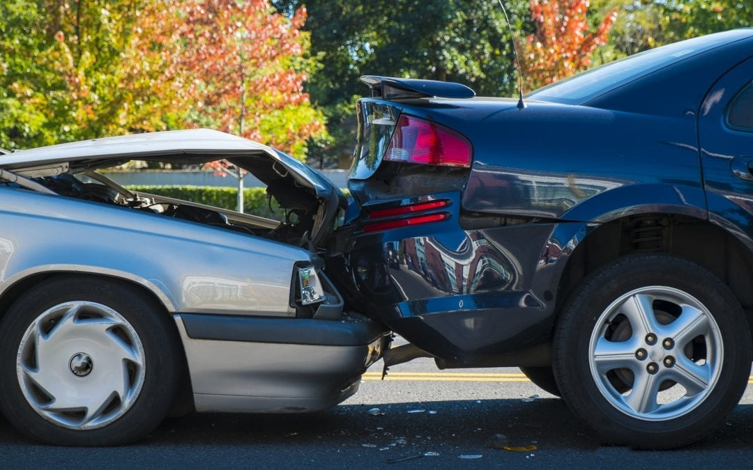 Determining Fault in a Rear-End Truck Accident