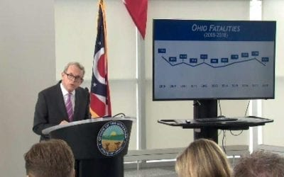 DeWine endorses tougher penalties to fight distracted driving