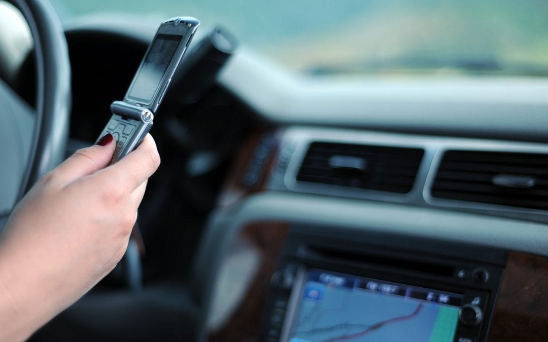 Texting & Driving: Top reasons why this is becoming the number one cause of car accidents