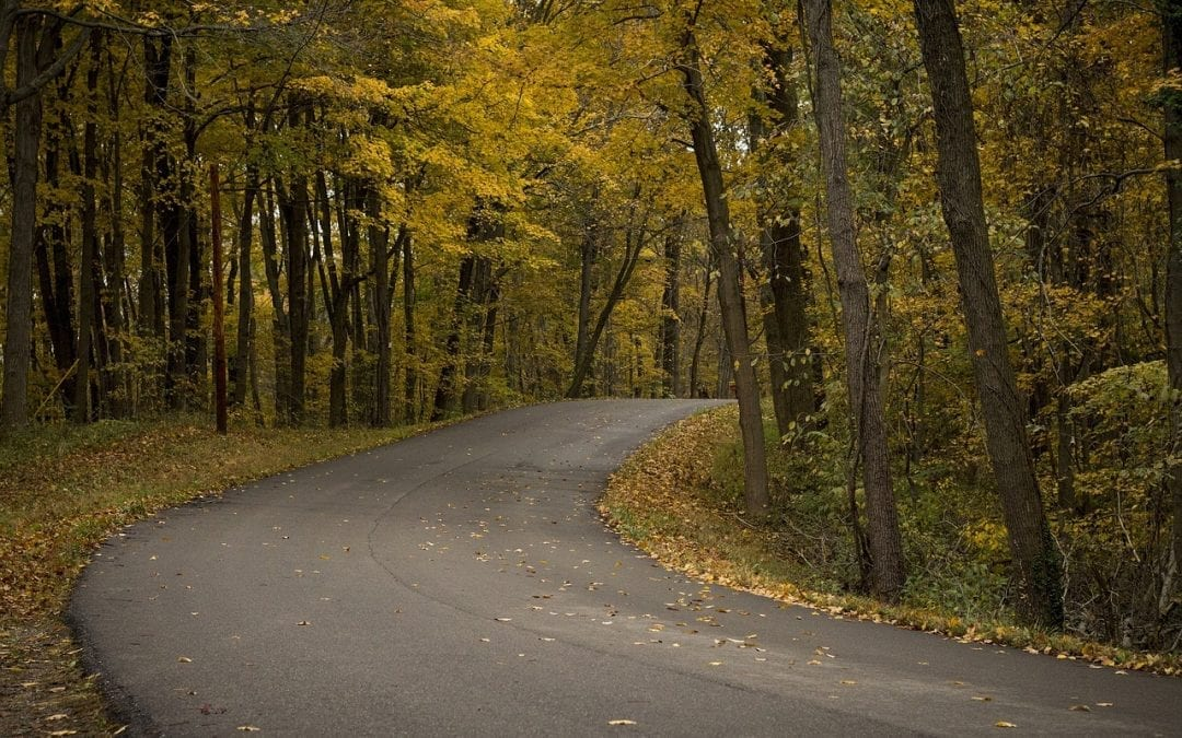 5 Fall Weather Safety Tips