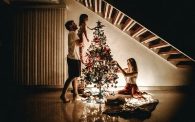 How To Protect Yourself And Those Around You From Contracting COVID-19 This Holiday Season