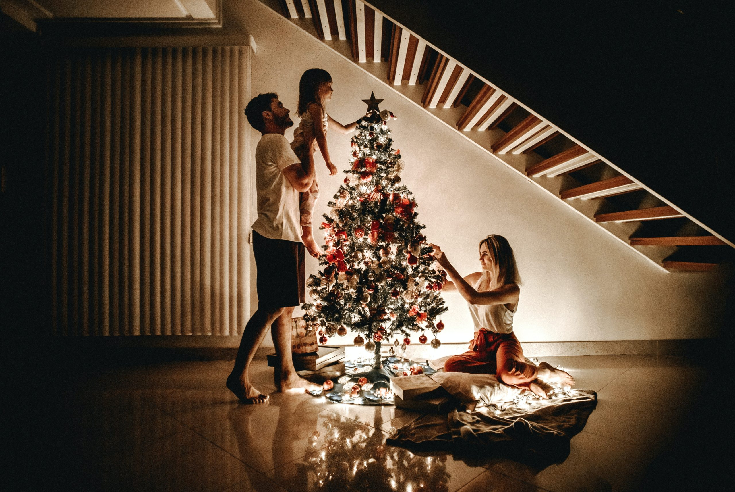 How To Protect Everyone Around You From COVID-19 This Holiday Season
