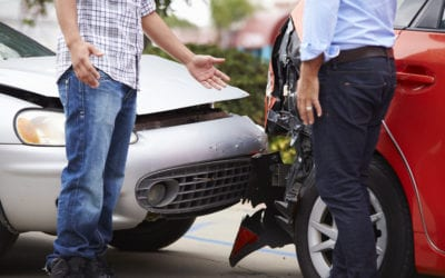 5 things you need to do after a car accident.