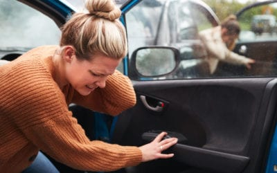 Injured in a Car Accident?  Here Are the Answers to All Your Questions [FAQs]