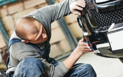 Repair or Buy New After a Total Loss Car Accident?